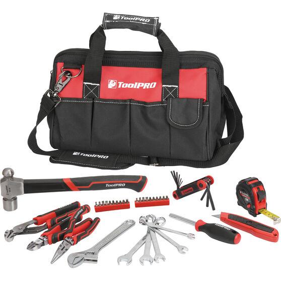 ToolPRO Tool Bag Kit - 43 Piece, , scaau_hi-res