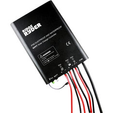 Ridge Ryder Solar Charge Controller - 10 AMP, MPPT, , scaau_hi-res