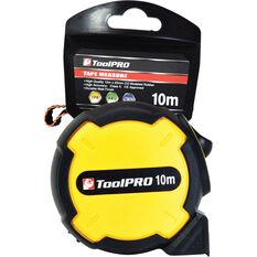 ToolPRO Tape Measure - 10m, , scaau_hi-res