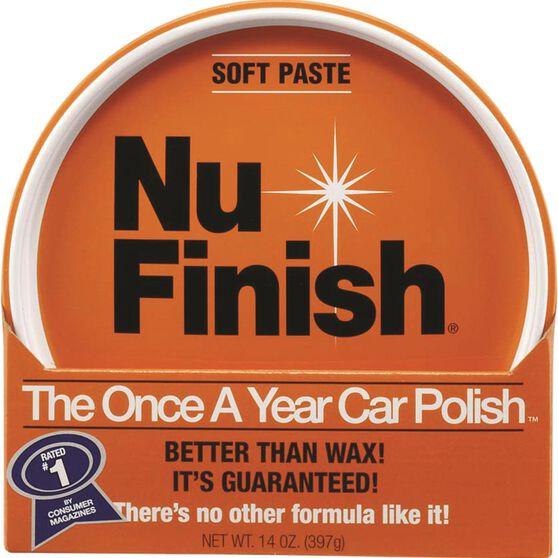 Nu Finish Paste Polish - 397g, , scaau_hi-res