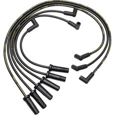 Bosch Super Sports Ignition Lead Kit B6121I, , scaau_hi-res