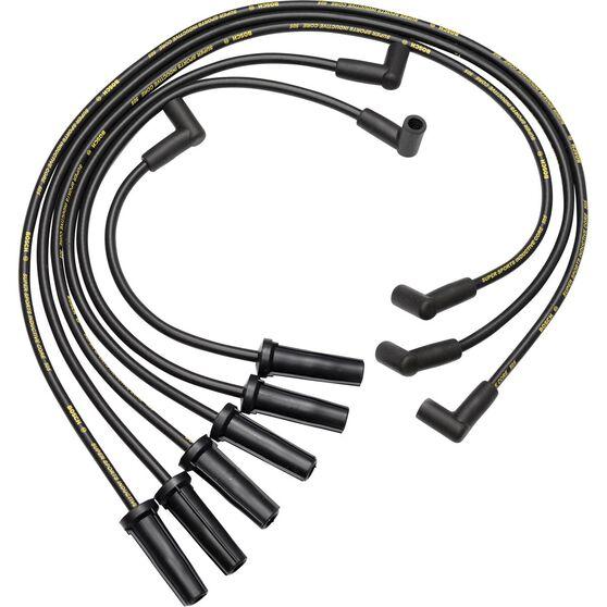 Bosch Super Sports Ignition Lead Kit B6121I, , scaau_hi-res