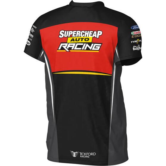 Supercheap Auto Racing 2019 Kids Team T-Shirt, , scaau_hi-res