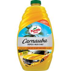 Carnauba Wash & Wax 1.42L, , scaau_hi-res