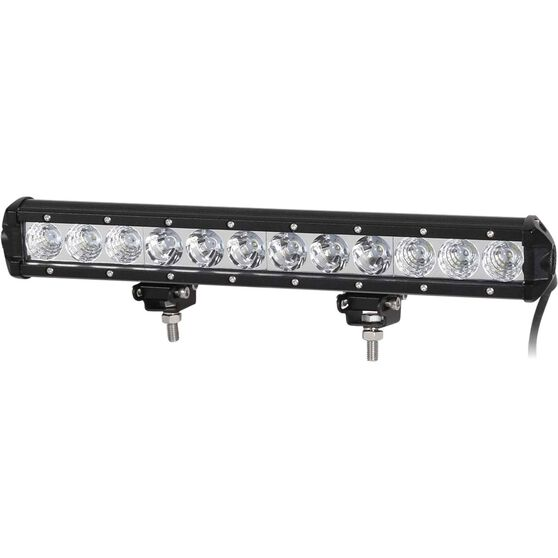 "Driving Light Bar LED 14"" Single Row - 36W, , scaau_hi-res"