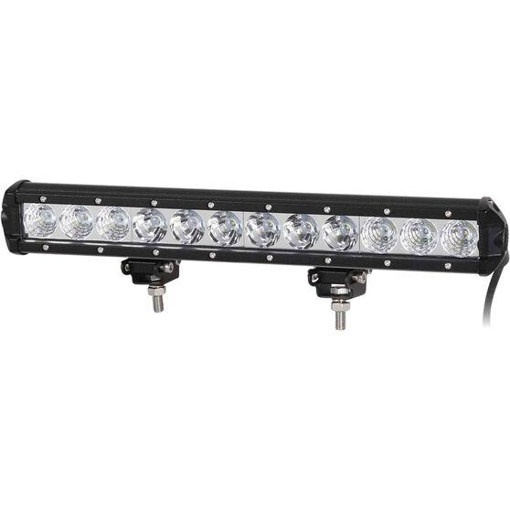 "Driving Light Bar LED 14"" Single Row - 36W, , scaau_hi-res"