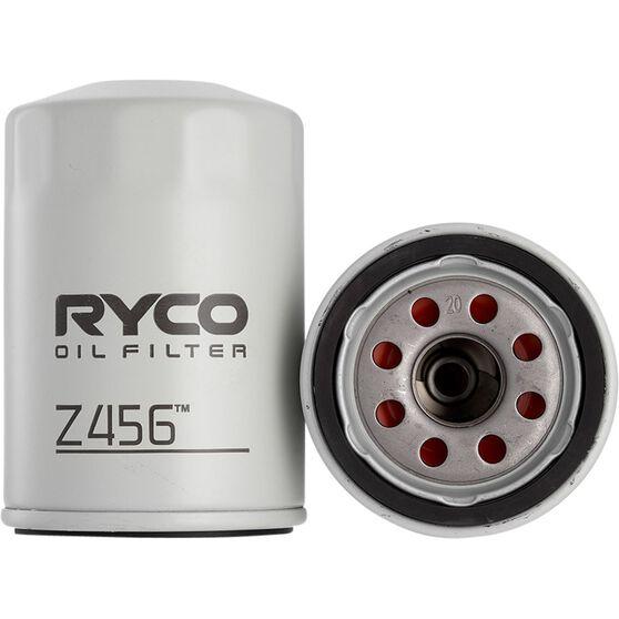 Ryco Oil Filter - Z456, , scaau_hi-res