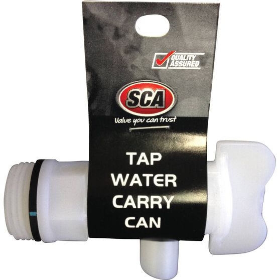SCA Water Tap Carry Can, , scaau_hi-res