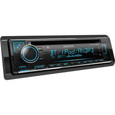 Kenwood CD / Digital Media Player with Bluetooth - KDC-BT620, , scaau_hi-res