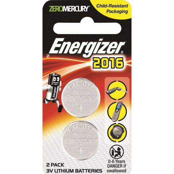 Speciality Lithium Battery - 2016, 2 Pack, , scaau_hi-res