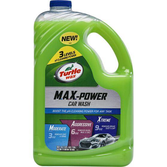 Turtle Wax Max Power Wash 2 95 Litre Supercheap Auto