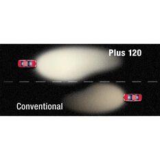 Headlight Globe - Plus 120, H7, 12V, 55W, , scaau_hi-res