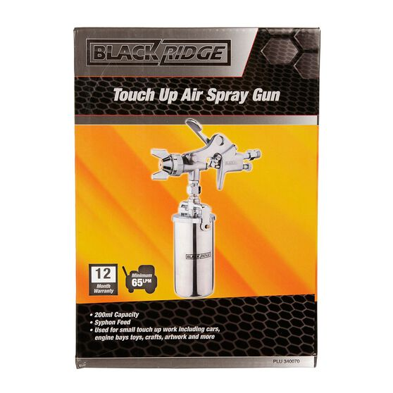 Blackridge Air Spray Gun Touch Up - 200mL, , scaau_hi-res