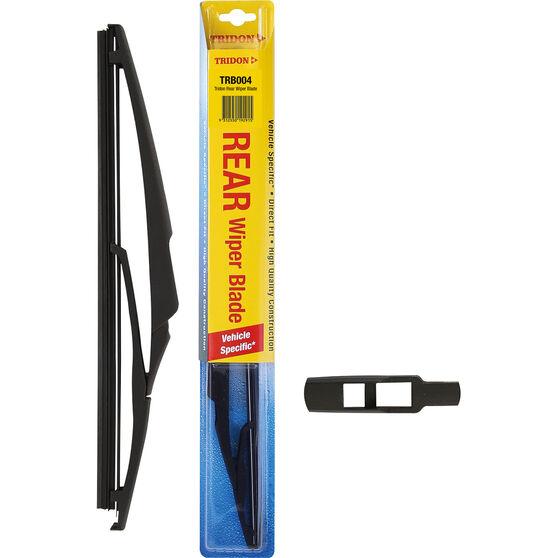 Tridon Rear Wiper Blade - TRB004, , scaau_hi-res