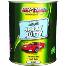 Spray Putty - 1 Litre, , scaau_hi-res