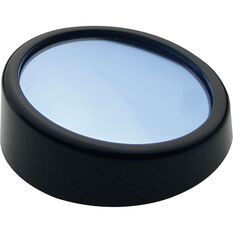 Mirror - Blind Spot, 360 Degrees, Adjustable, Blue, 2, , scaau_hi-res