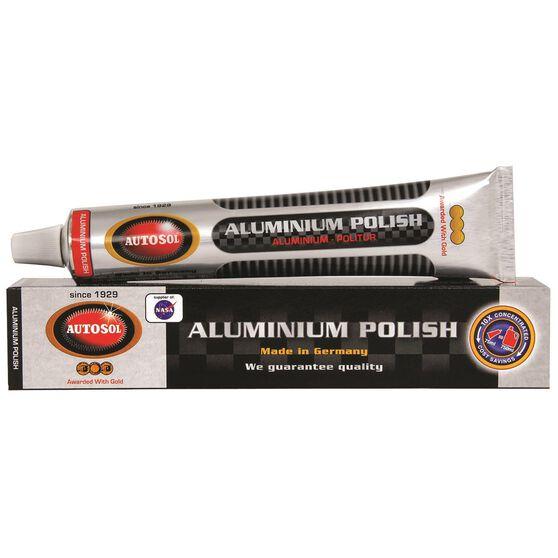 Autosol Aluminium Polish 75mL, , scaau_hi-res