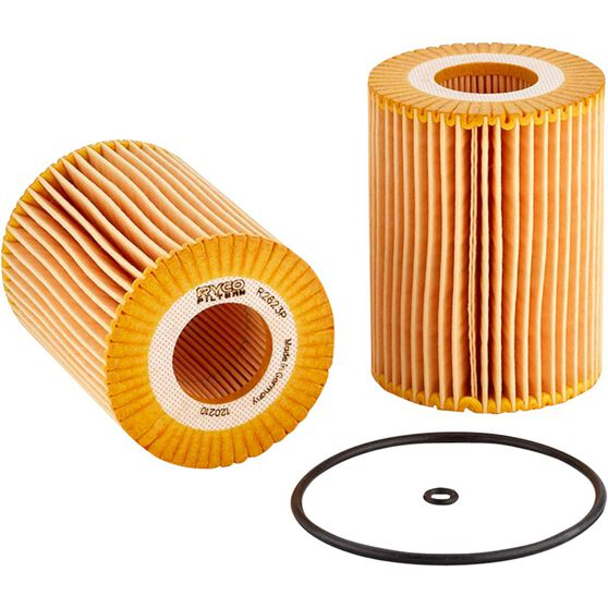 Ryco Oil Filter - R2623P, , scaau_hi-res