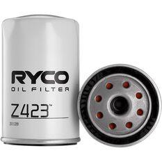 Ryco Oil Filter - Z423, , scaau_hi-res