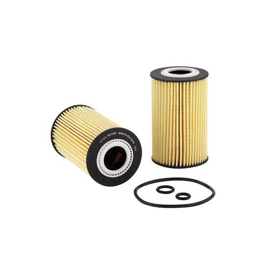 Ryco Oil Filter - R2701P, , scaau_hi-res