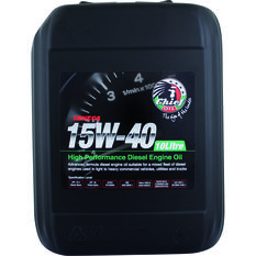 Seneca Engine Oil - 15W-40, 10 Litre, , scaau_hi-res