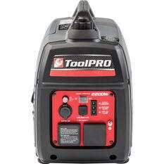 ToolPRO Inverter Generator 2200W, , scaau_hi-res