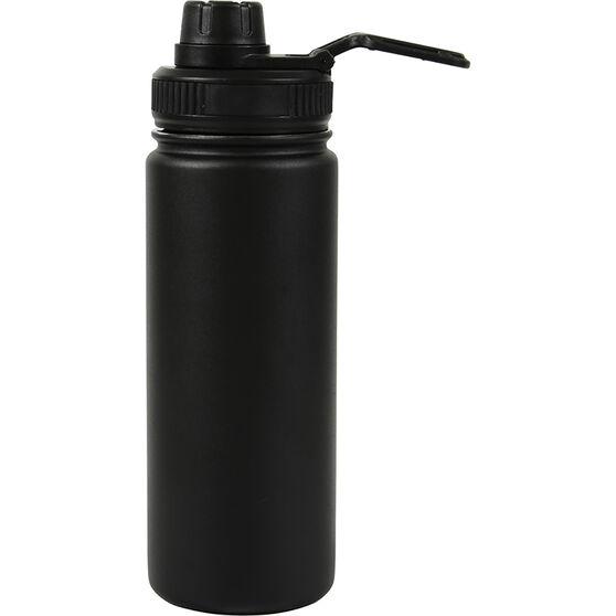 Cabin Crew Aluminium Drink Bottle - 530mL, , scaau_hi-res