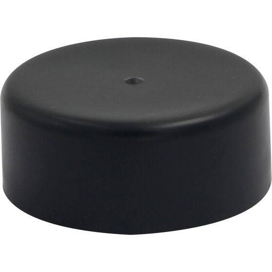 SCA PVC Bearing Dust Covers - Black, 2 Piece, , scaau_hi-res