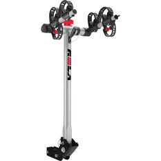 Rola Folding Bike Carrier - 2 Bike, Hitch Mount, , scaau_hi-res