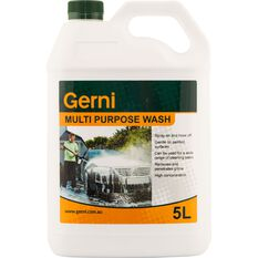 Gerni Multi Purpose Wash - 5 Litre, , scaau_hi-res