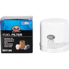 Fuel Filter - SCF169 (Interchangeable with Z169A), , scaau_hi-res