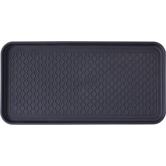 SCA Boot Tray - Black, , scaau_hi-res