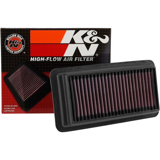 K&N Air Filter 33-5044 (Interchangeable with A1903), , scaau_hi-res