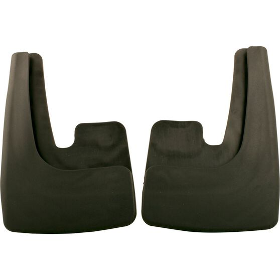 SCA Moulded Mudguards - Pair 205mm x 300mm, , scaau_hi-res