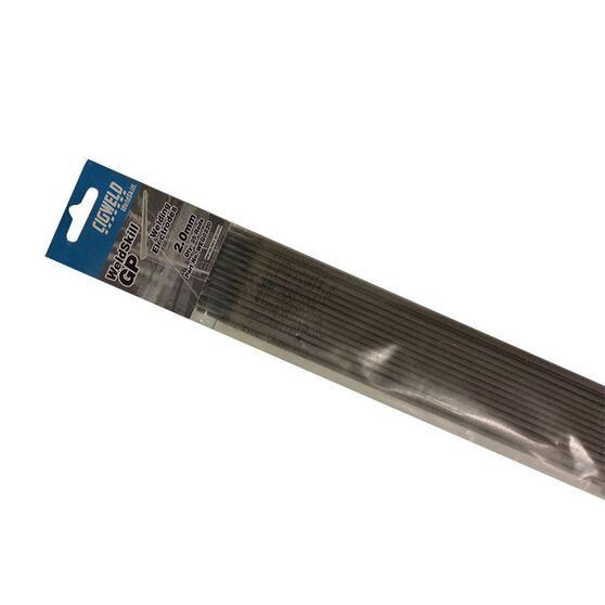 Cigweld Weld Skill ARC Electrodes - 20pce, 2.0mm, , scaau_hi-res
