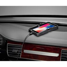 Cabin Crew Qi Wireless In-Car Charging Pad, , scaau_hi-res