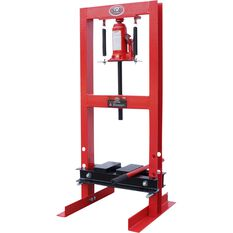 SCA Shop Press - H Frame, 6000kg, , scaau_hi-res