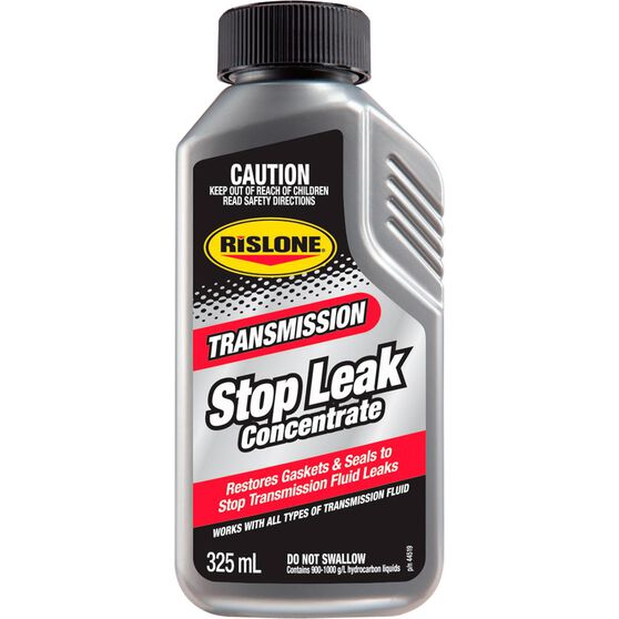 Rislone Transmission Stop Leak Concentrate 325mL, , scaau_hi-res