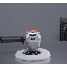 Black & Decker Car Polisher - 180mm, 1300 Watt, , scaau_hi-res