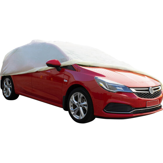 SCA Car Cover - Suits Small to Medium Cars, , scaau_hi-res