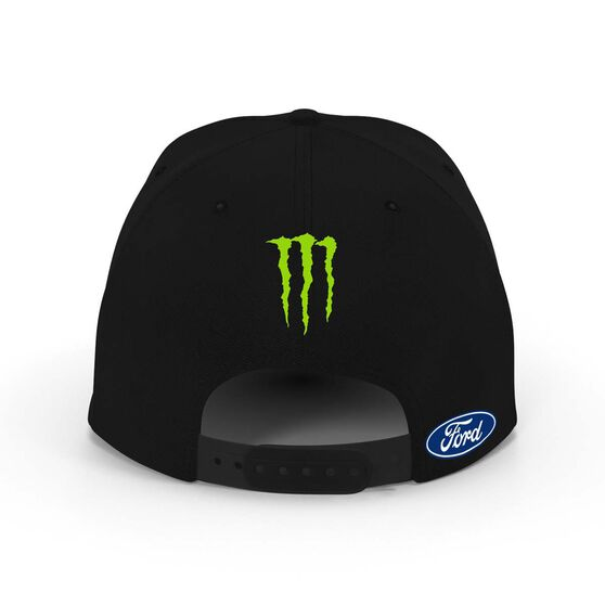 Monster Energy Embroidered Team Cap, , scaau_hi-res