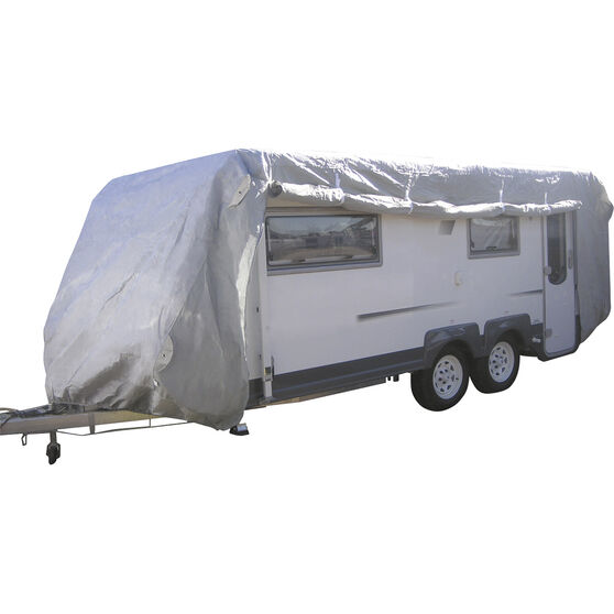 Caravan Cover 18 - 20 ft, , scaau_hi-res