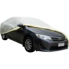 SCA Car Cover - Suits Large to XLarge, , scaau_hi-res