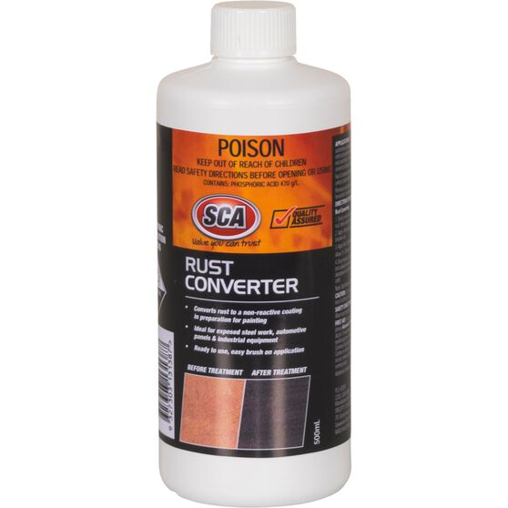 SCA Rust Converter 500mL, , scaau_hi-res