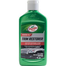 Turtle Wax Trim Restorer - 296mL, , scaau_hi-res
