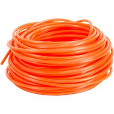 Tuff Cut Trimmer Line - Orange, 2.4mm X 12m, , scaau_hi-res
