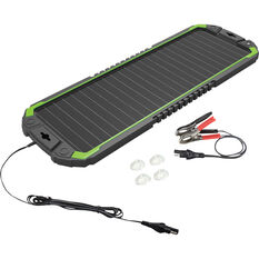 SCA 12V 1.5W Solar Maintenance Charger, , scaau_hi-res