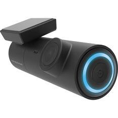 NanoCam Plus 1080p Barrel Dash Cam with WiFi & GPS, , scaau_hi-res