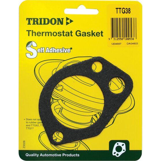 Tridon Thermostat Gasket - TTG38, , scaau_hi-res