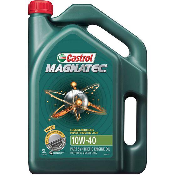 Castrol Magnatec Engine Oil -10W-40 5 Litre, , scaau_hi-res